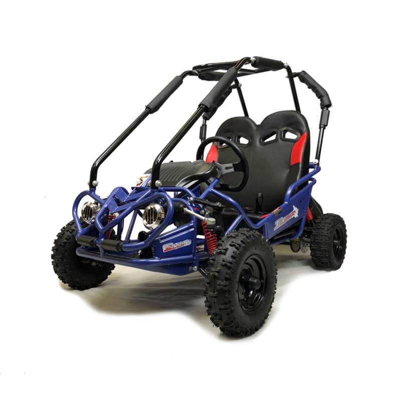 Hammerhead™ Torpedo 'SE' Kids Off Road Buggy - Blue