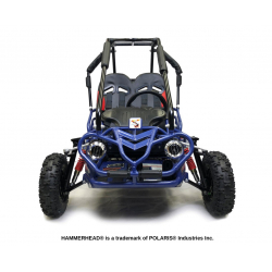 Hammerhead™ Torpedo 'SE' Kids Off Road Buggy - Blue
