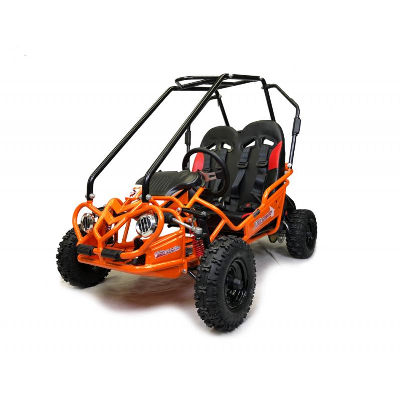 Hammerhead™ Torpedo 'SE' Kids Off Road Buggy - Orange