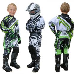 Helmets & Clothing