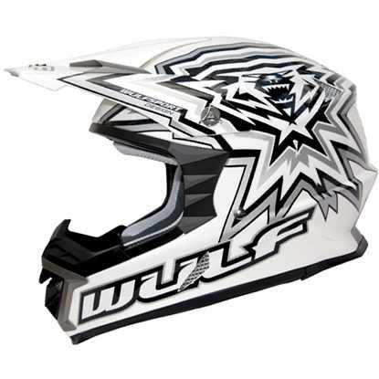 Adults MX Helmets & Goggles