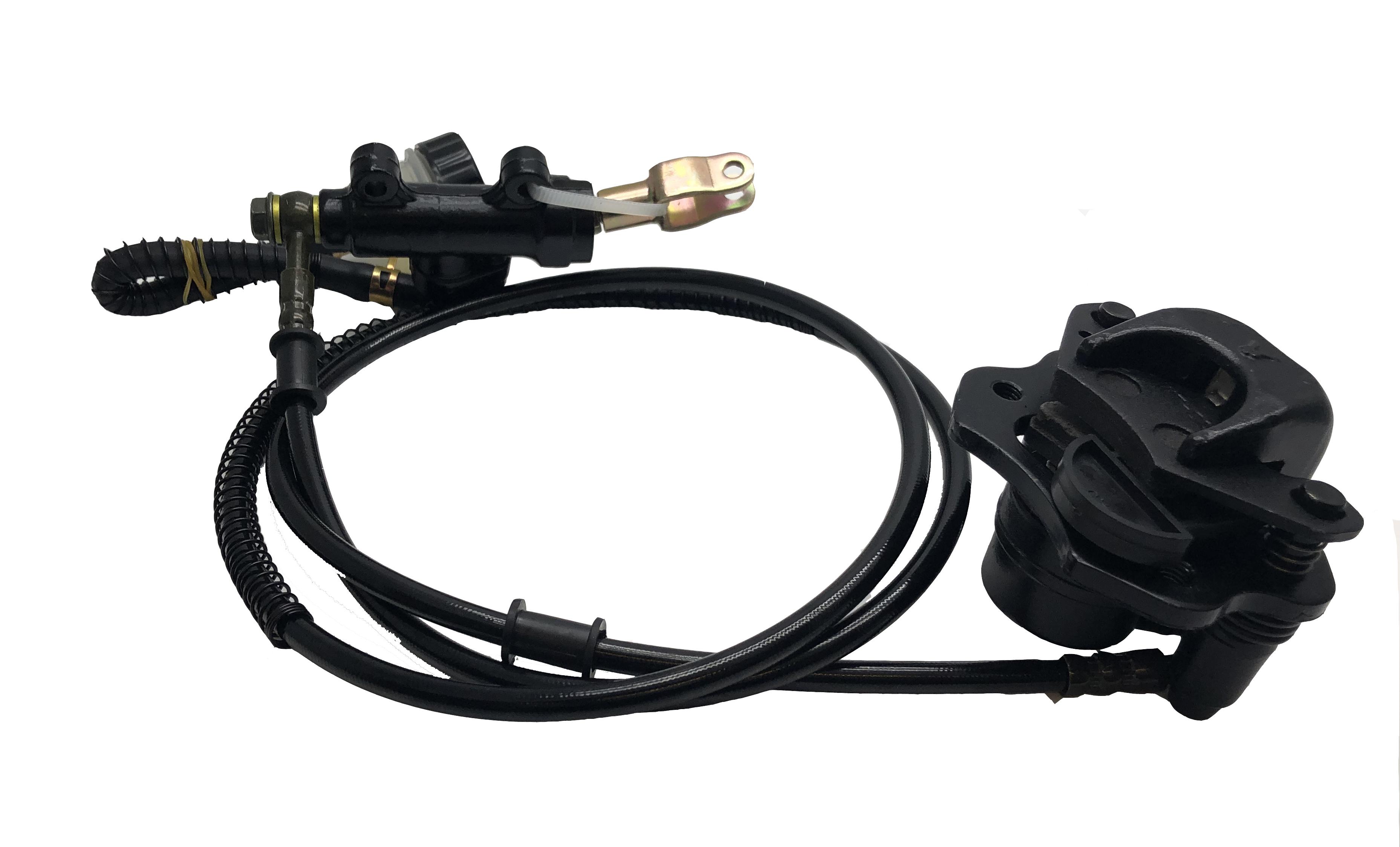 Hydraulic Brake Assembly