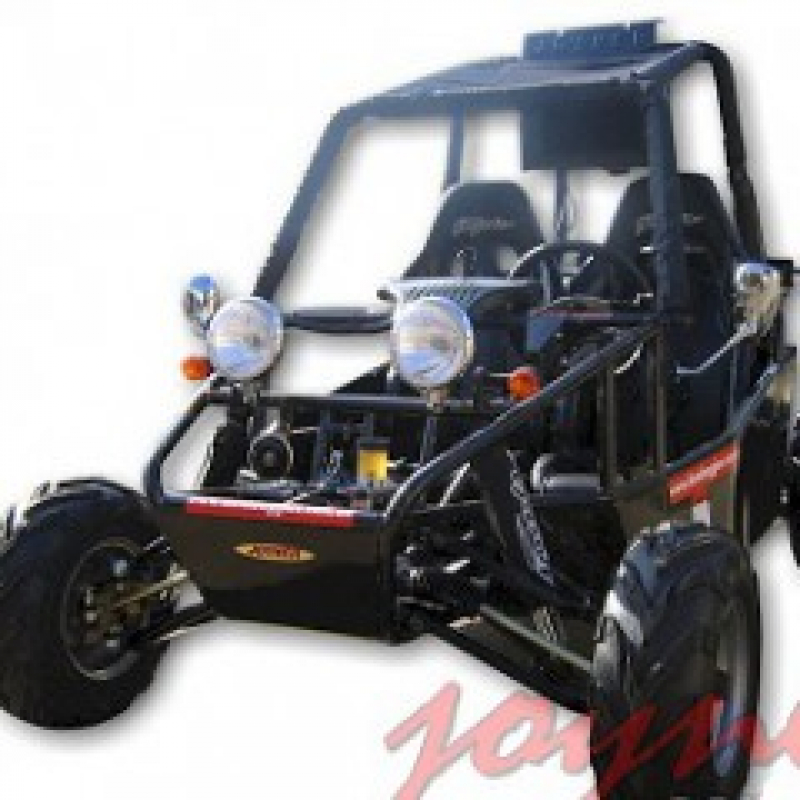 Joyner Buggy Spare Parts | Storm Buggies