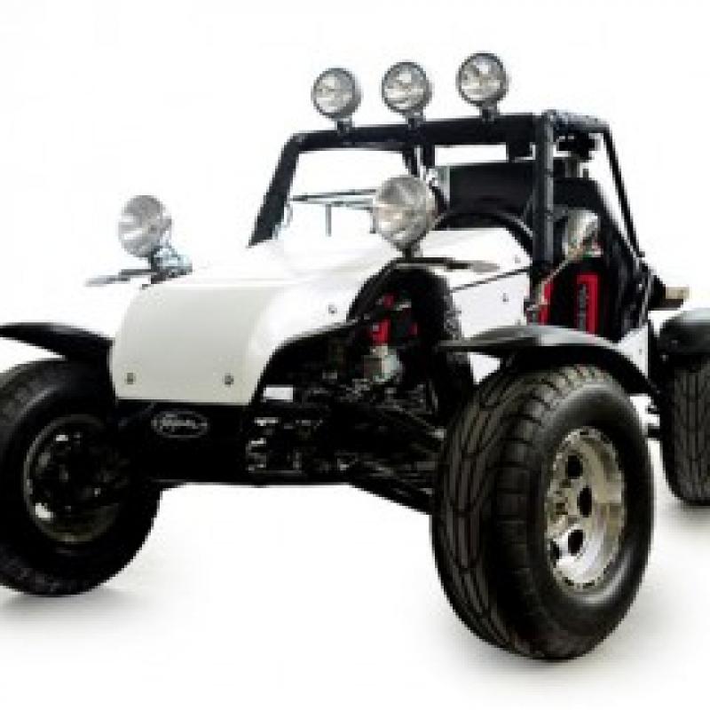 Joyner buggy