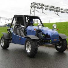 Joyner 650cc
