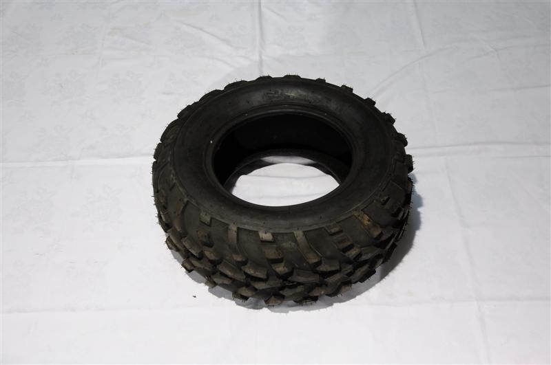 12in Standard Front Tyre - Road Legal