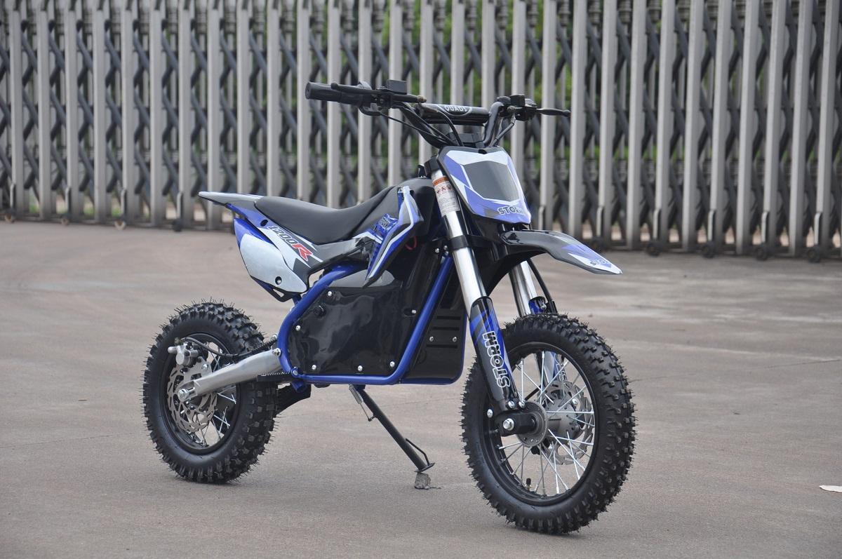Kids Electric Dirt Bikes