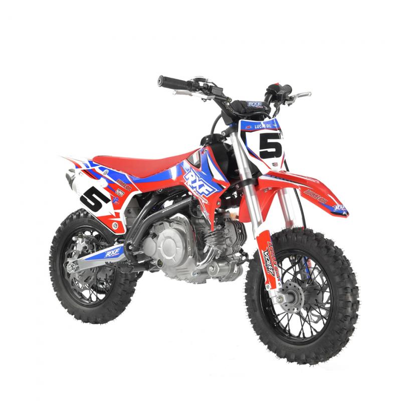 Kids 60cc RXF Racing™ Dirt Bike