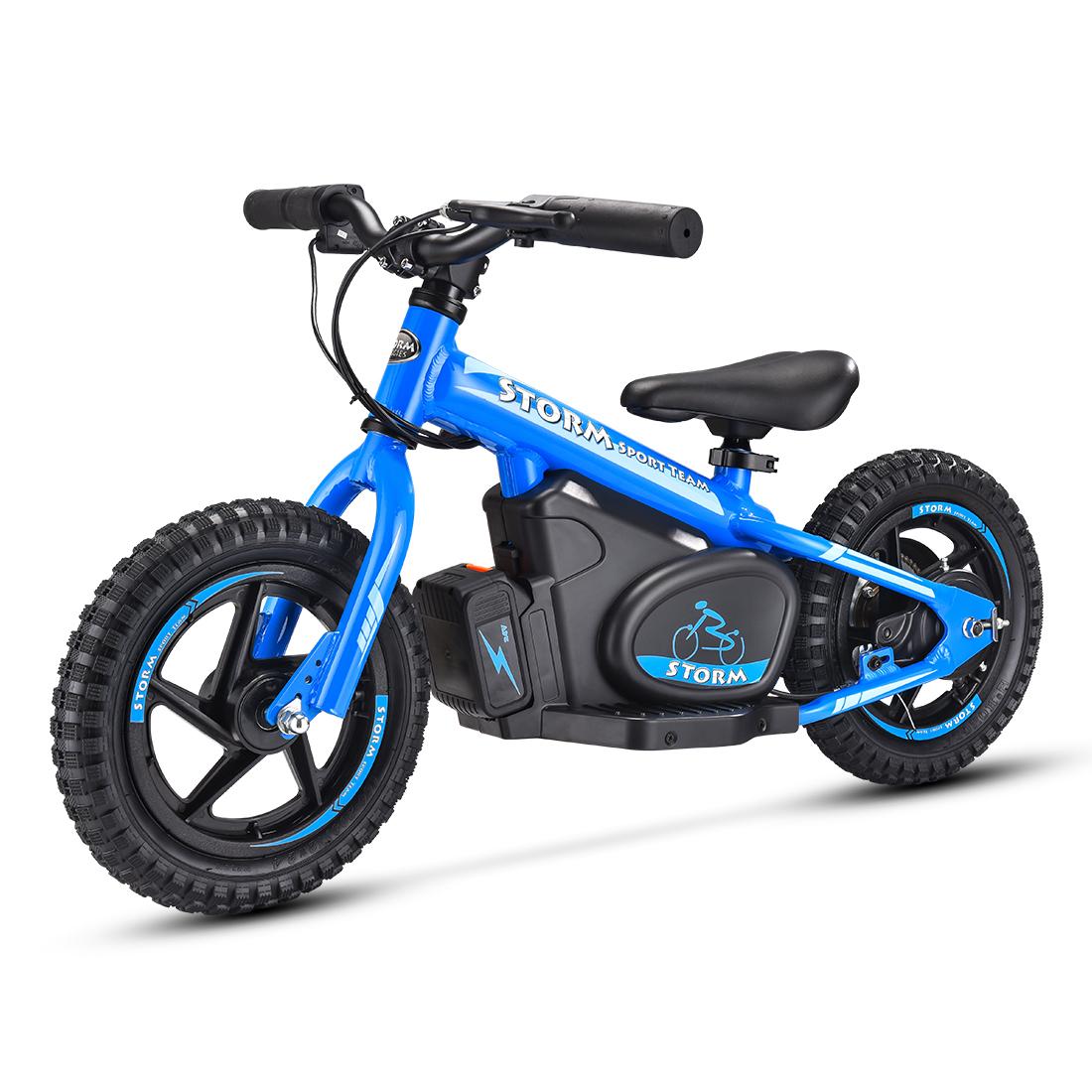 Kids Electric Balance Bikes