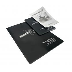 Manuals & Parts Lists