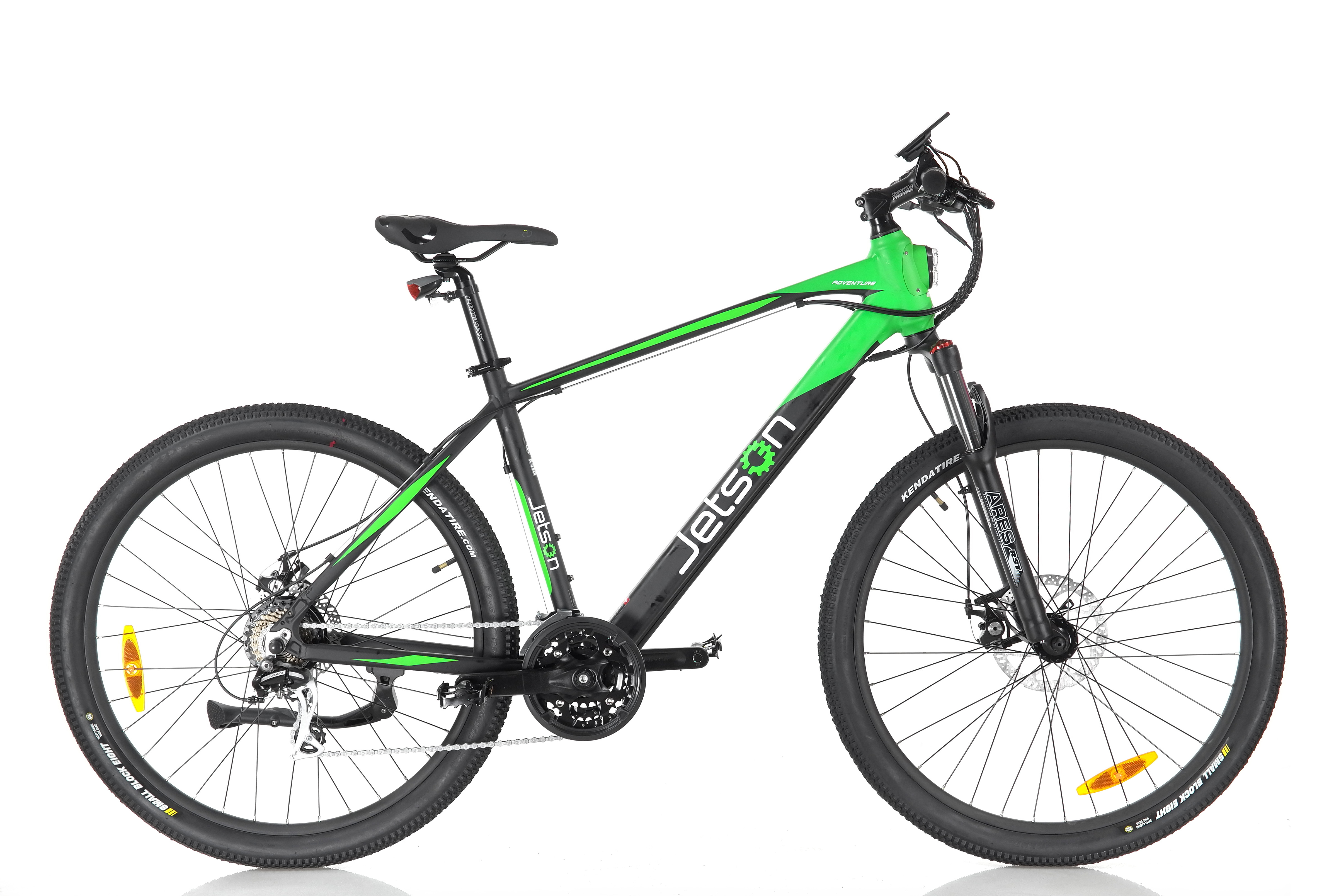 Mars M3 Special Edition Jetson Electric Mountain Bike On Sale