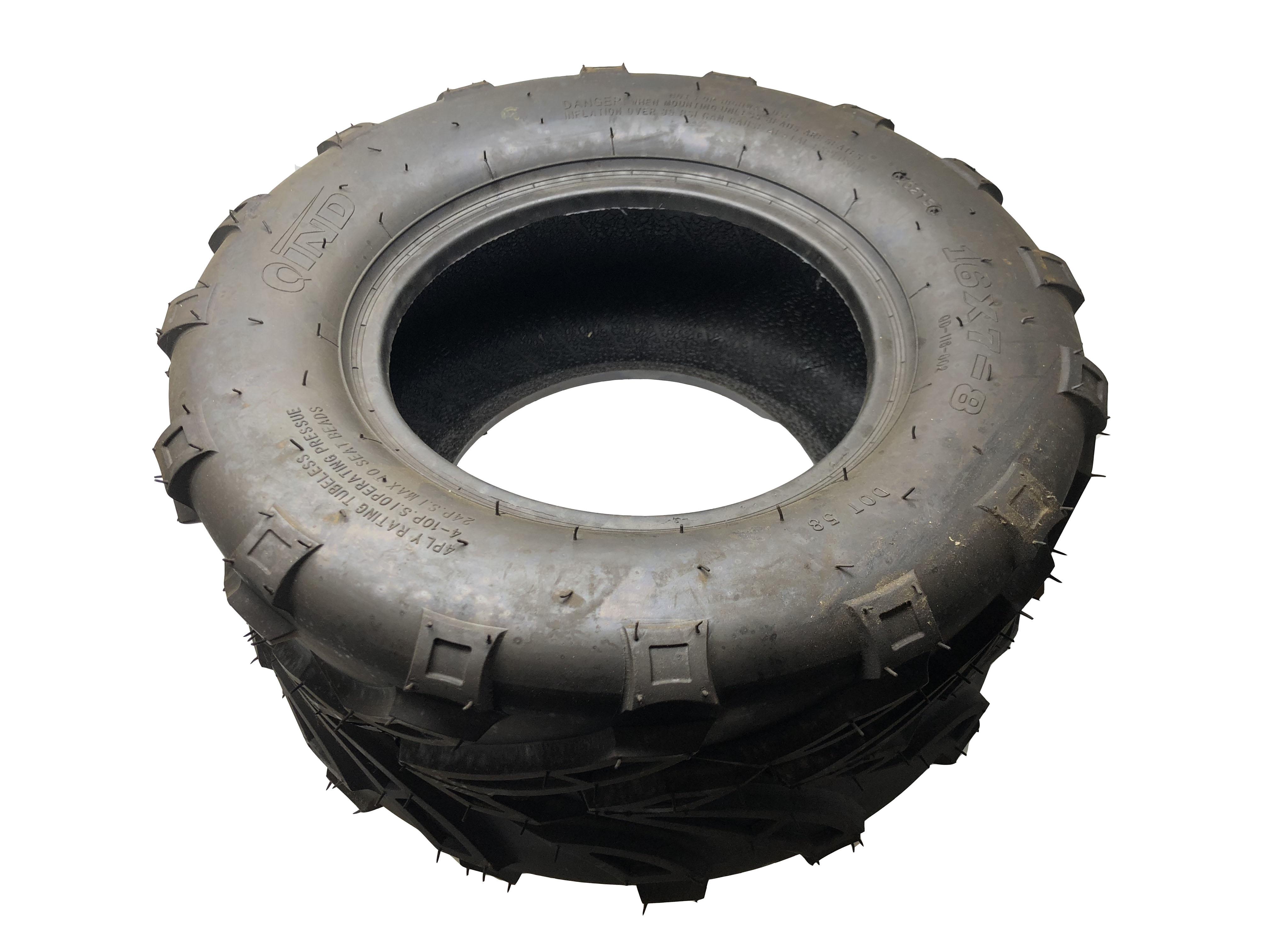 Mudhead - Rear Tyre 16 x 7-8