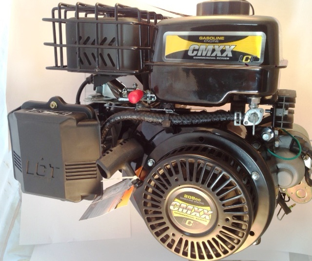 Mudhead 208 Buggy  Complete LCT Engine