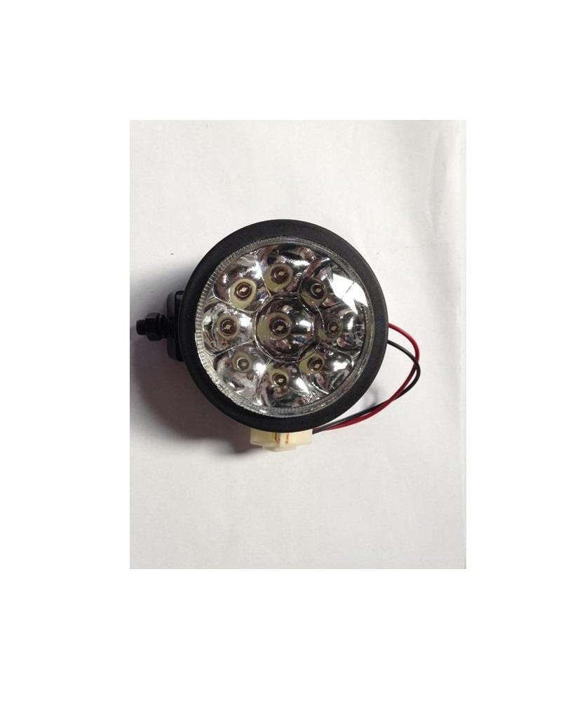Mudhead Headlight Unit