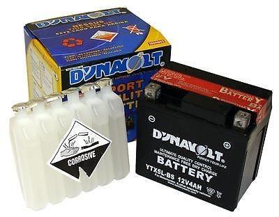 Orion 70cc & 110cc & 125cc Quad Bike Battery