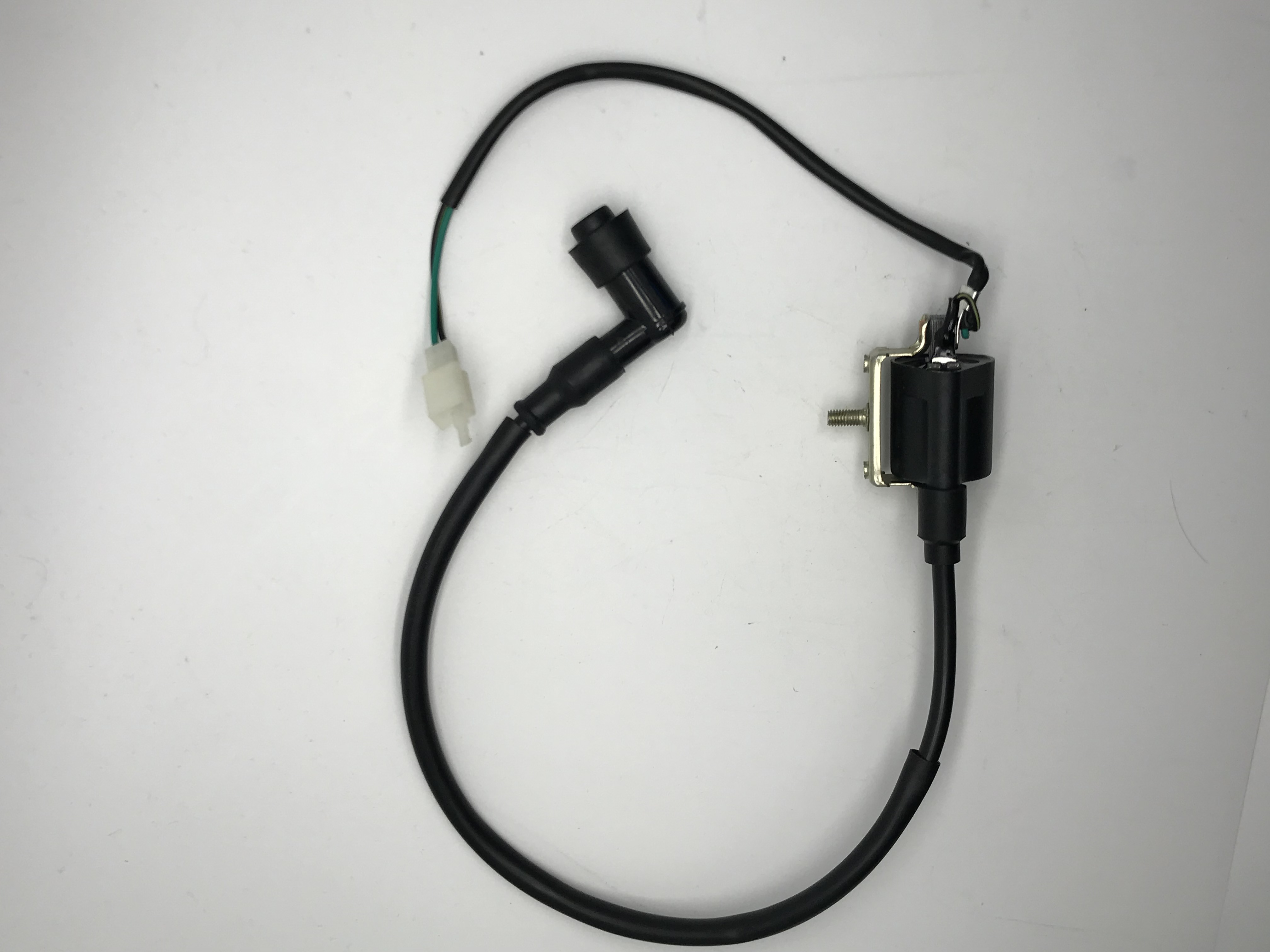 Orion Ignition Coil / HT Lead