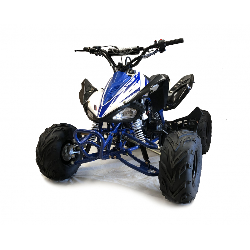 ORION PANTHER 110cc KIDS QUAD BIKE - BLUE