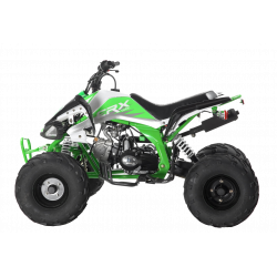 ORION PANTHER 110cc KIDS QUAD BIKE - GREEN