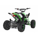 ORION PANTHER 110cc KIDS QUAD BIKE - GREEN
