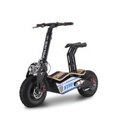 Velocifero MAD 500w Off Road Electric Scooter