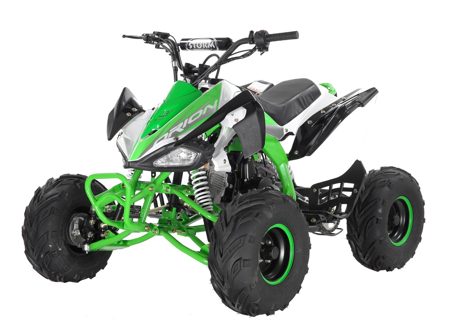Panther 110cc Kids Quad