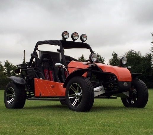 NEW 2016 JOYNER 800i SPORTS ROAD LEGAL BUGGY | Storm Buggies