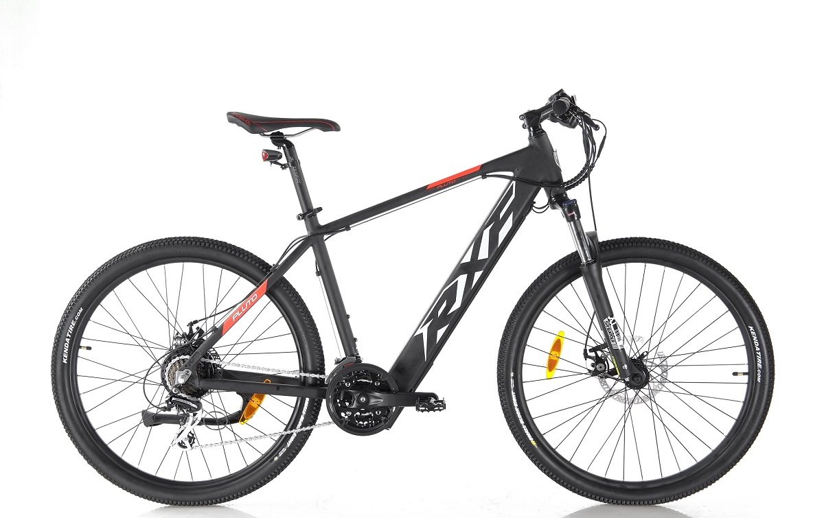 Pluto M2 Electric Mountain Bike On Sale
