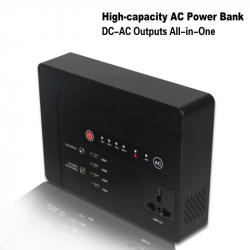 Portable Power-Banks & Accessories