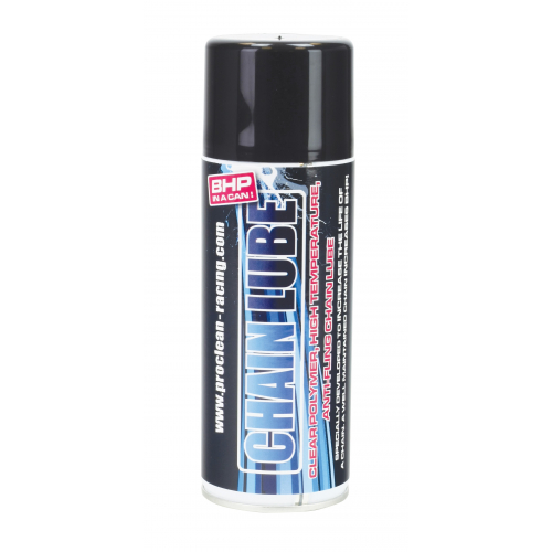 Pro Clean BHP Anti-Fling Chain Lube (aerosol) - 400ml