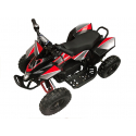 Puma 1000w Kids Electric Mini Quad - Fully Assembled & Tested - Black