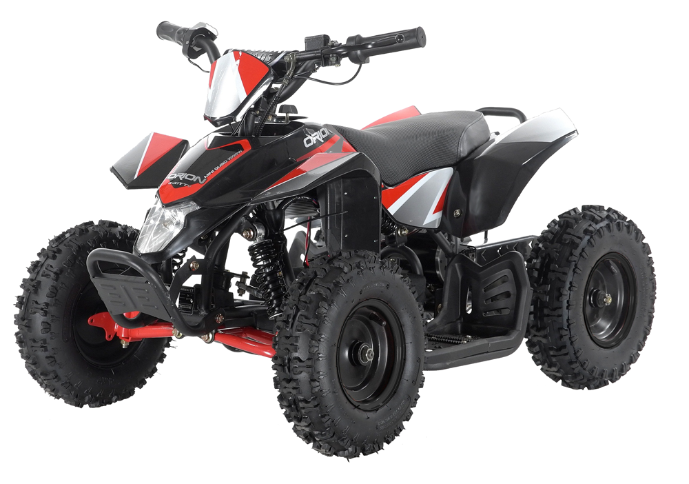 Puma Kids Electric Quad Bikes