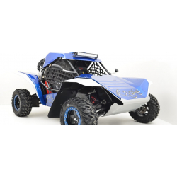 Rage 'Comet' Off Road Buggy - 200hp 6 Speed Sequential Transmission