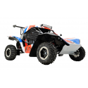 Rage 'Comet R' Road Legal Buggy - 200hp 6 Speed Sequential Transmission
