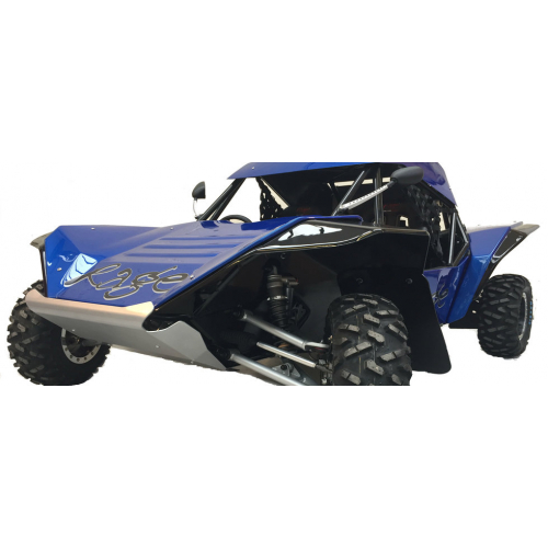 Rage 'Hurricane' Off Road Buggy - 140hp Automatic Transmission