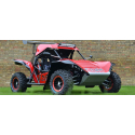 Rage 'Hurricane R' Road Legal Buggy - 140hp Automatic Transmission