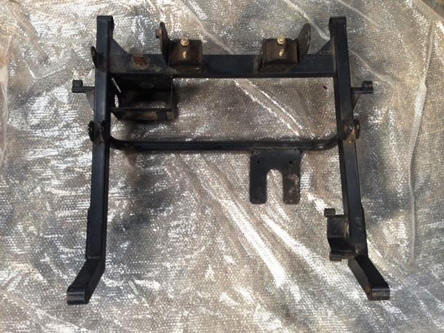 Rear Lower Swing Arm