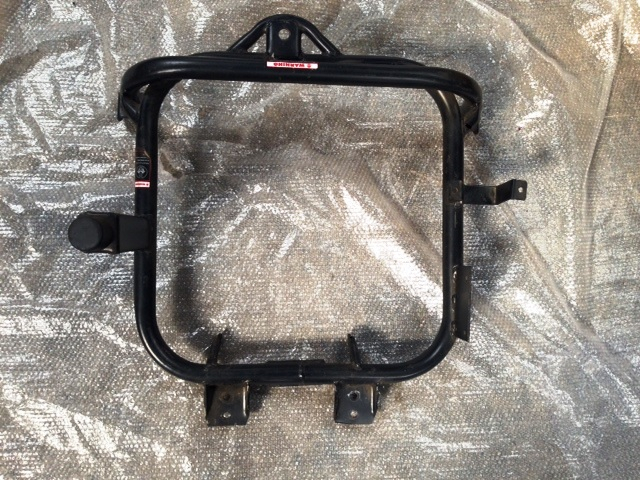 Rear Upper Swing Arm