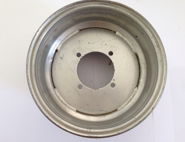 Rear Wheel Rim (usd)