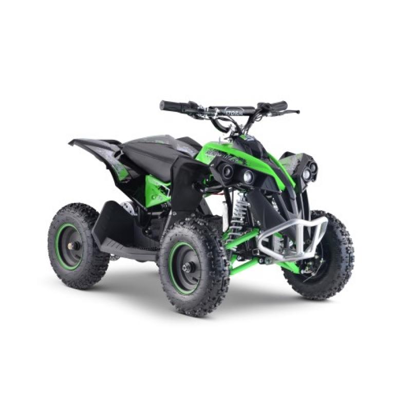 Renegade 1000w 36v Electric Kids Quad Bike - Green