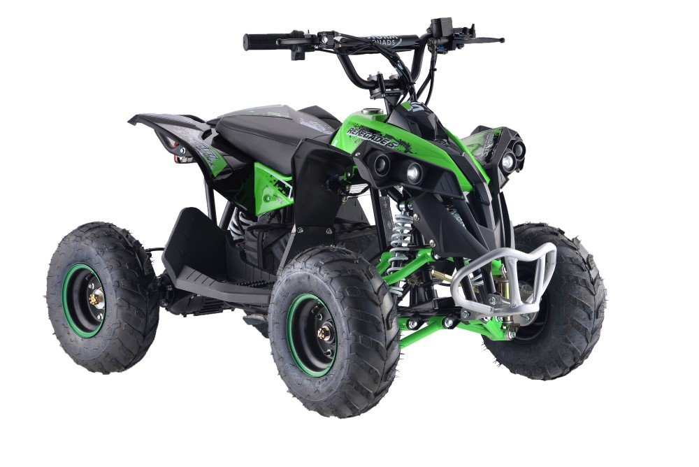 1200w 48v Renegade Brushless Kids Electric Quad Bike