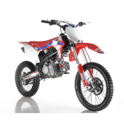 "RXF Racing™ Freeride 140cc XL Dirt Bike - 16"" / 19"""