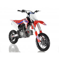 RXF Racing™ Open 140cc Pit Bike