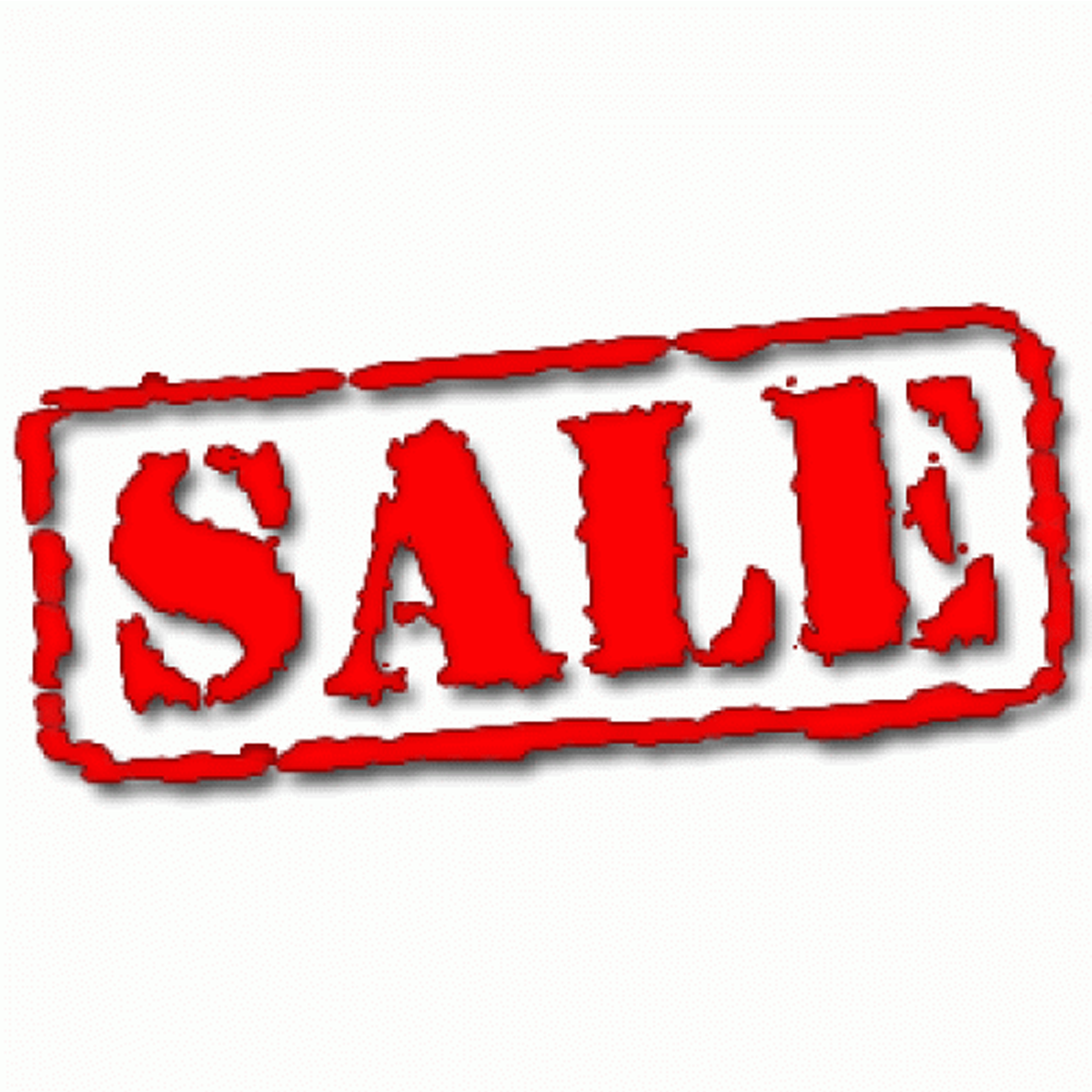 Sale, Used & Clearance Products