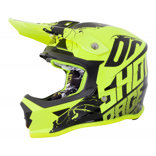 SHOT Race Helmets - New 2018!