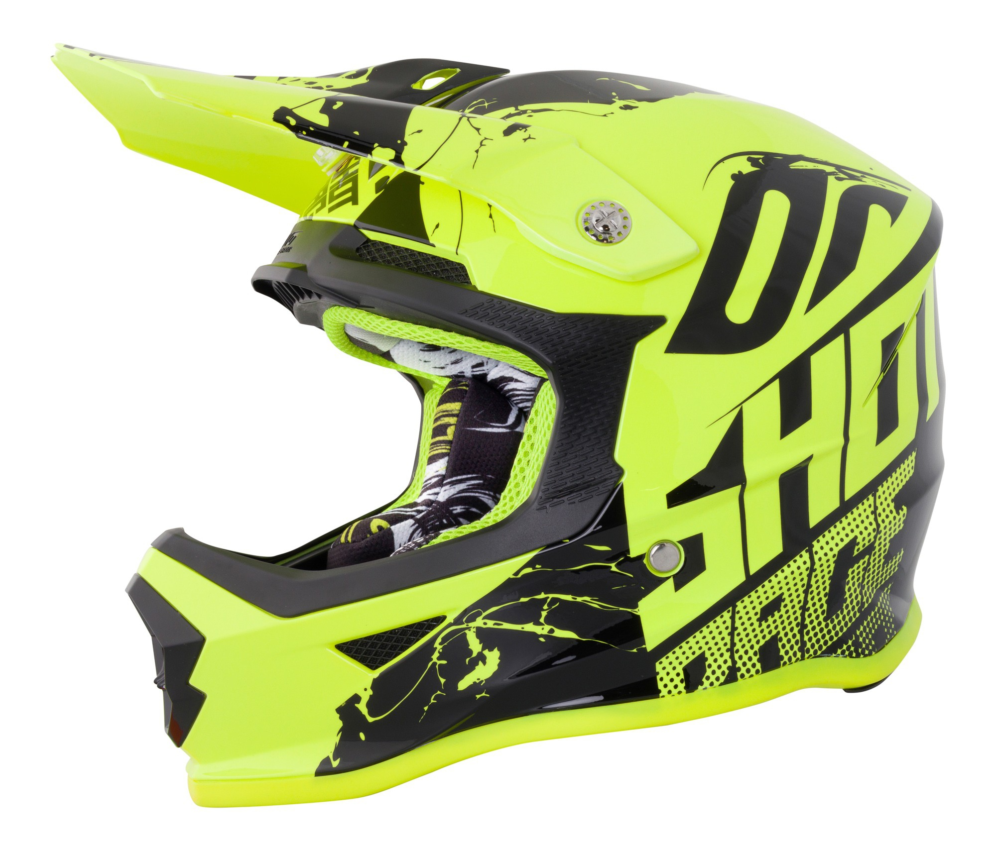 Premium Brand - SHOT Racing