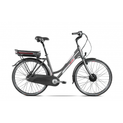 SLIM B09 'Classic' Style Electric Bicycle