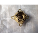 spider 150 buggy front wheel hub