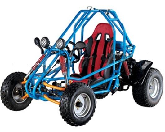 Spider 150cc Parts
