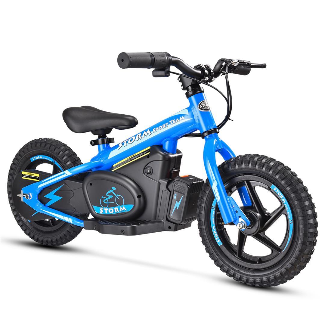 """Storm 12"""" & 16"""" Kids Balance Bike"""