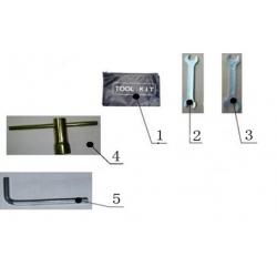 Tool Kit Parts